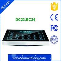 hotel room Wireless Lighting Supervisory Control System