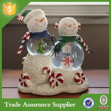 Jinhuoba Custom Snowman Christmas Crafts