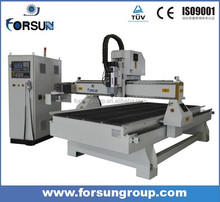 Hot sale cnc router for solid wood 3d cnc wood carving router