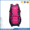 2015 popular durable school backpack for students sports pattern bag
