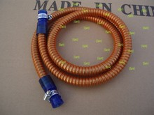 Gas Connection Hoses, PVC Material natural gas high pressure hose rubber gas hose pipe