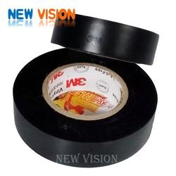 Jumbo roll 3M fireproof pvc electrical insulation tape
