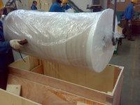 can you microwave aluminum foil