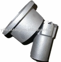 sleeve stainless steel casting investment casting precision casting OEM China casting manufacturer