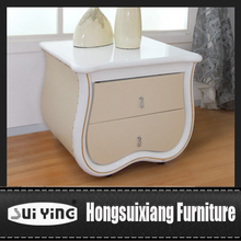 bedroom furniture,Night stand with high gloss 72#