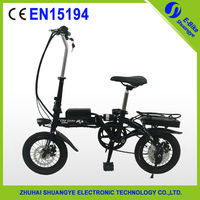 High reputation shuangye electric mini motocross bike