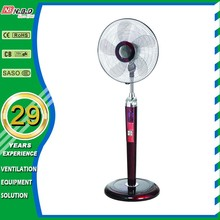 home electric ultra quiet low power consumption fan
