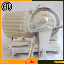 "10"" Inch Meat and Pork Cutter/Slicer/Food Processing Machine"