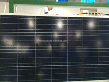 High efficiency 1w to 300w solar panel with frame and MC4 connector US$0.45-US$0.61 Per Watt