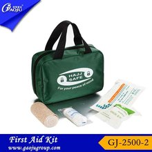 ISO CE Approval Eco-Friendly air first aid kit