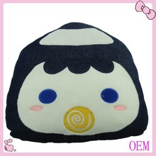New custom stuffed Plush animal cushion