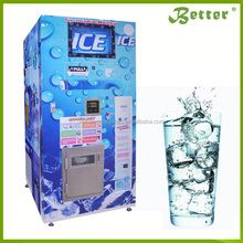 Automatic ice dispenser/ice vending machine/ice maker