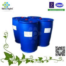 China manufacturer dimethyl sulfoxide DMSO for acrylic and aromatics premium grade
