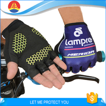 Silicon Grip Crossfit and Fitness and Gym Sports Gloves