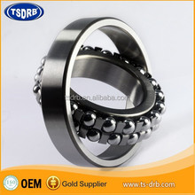 1210 high quality self-aligning ball bearing made in China with rich stock