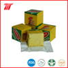 4g Halal Chicken cube chicken flavors with OEM brand