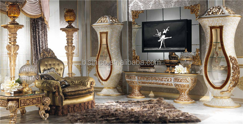mueble muebles de saln estilo italiano europea nuevo diseo de lujo cl
