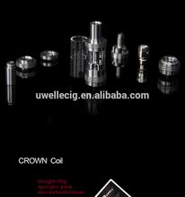 2015 súper Uwell Cronw muestras libres con el envío gratis