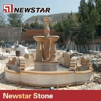 Home Decoration Water Fountain Mold
