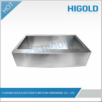 Competitive Price Single Bowl Royal Kitchen Sink