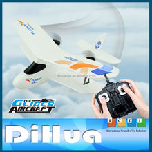 Electric Flying toys, 2.4Ghz 2CH RC Glider