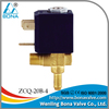 BONA Brass Solenoid Valve for Steam Iron/Steam Cleaner CEME5525 type ZCQ-20B-4