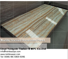 Made In China Textile Waterproofing Slat Wall Panel