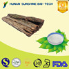 Cosmetic Raw Material White Willow Bark P.E. Powder for Skin Care Products