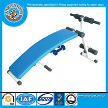 Nantong Fitness Equipment Exercise Curve Sit Up Board
