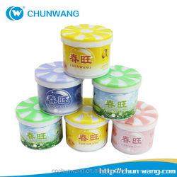 China Trade Agents Aroma Gel Air Freshener Fragrance