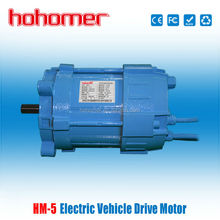 Top quality of electric car motor 72v / ac electric motor low speed high torque motor / 3 phase asynchronous motor