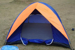 Extra large camping tents waterproof family tent new products
