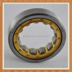 type of bearings Cylindrical roller bearing NN model