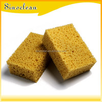 Good water sorbing Car washing/Cleaning Sponge / Sponge Pad