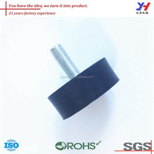 OEM ODM customized Silicone rubber tip/Tip rubber chair leg