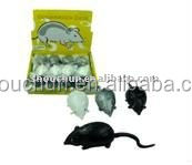 TPR squeeze mouse water ball sticky toy promotional splat water ball