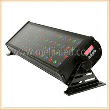 60pcs*3IN1 IP65,DMX512,sound,auto 3 in 1 rgb led wall washer
