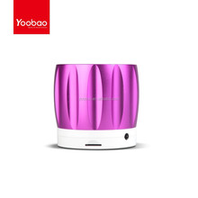YOOBAO Wireless Bluetooth Speaker mini speaker Portable bluetooth speaker YBL-202
