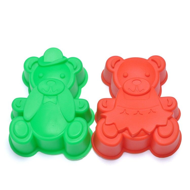Top Silicone baking mold Dongguan supply for baby-1