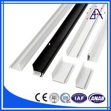 Solar Panel Use Extruded Aluminum