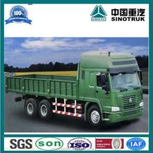 excellent performance HC16 axle 20-30 ton sinotruk cargo truck