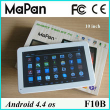 10 inch quad core tablet pc direct buy china/ android 4.4 tablet pc quad core