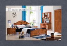 high quality wood color kids furniture new model bedroom furniture for sale