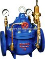200X Válvula reductora de presión