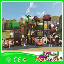 Fashion children activity equipment, out door playing ground, large outdoor playground