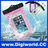 Cheap OEM Waterproof bag for Smart Phone for Iphone 6 6s 6 plus