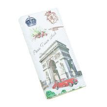Custom design travel bag souvenir artwork coin purse wholesale in China