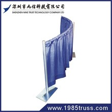 Pop Up Display System Pipe And Drape Stand