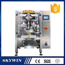 VFFS Cereal Healthy Food Weighing And Filling Automatic Packing Machine
