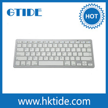 Electrical Devices Bluetooth 3.0 ABS Ergonomic Keyboard For Ipad Mini